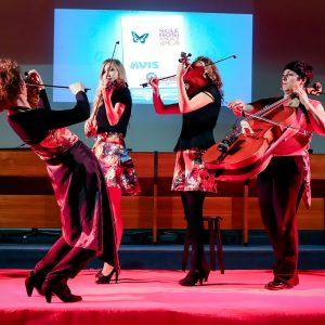 CeMiVet Quartetto Euphoria 0128
