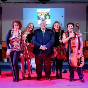 CeMiVet Quartetto Euphoria 0201