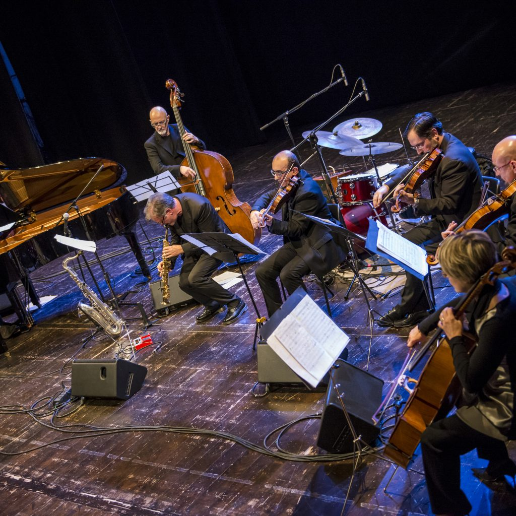 Concerto Jazz 121