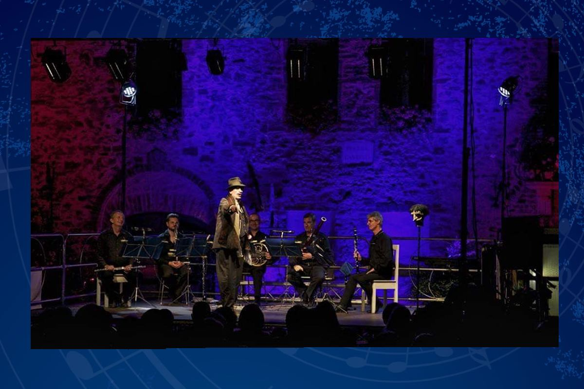 Sala Friuli – I Fiati All'Opera – Ore 17.30