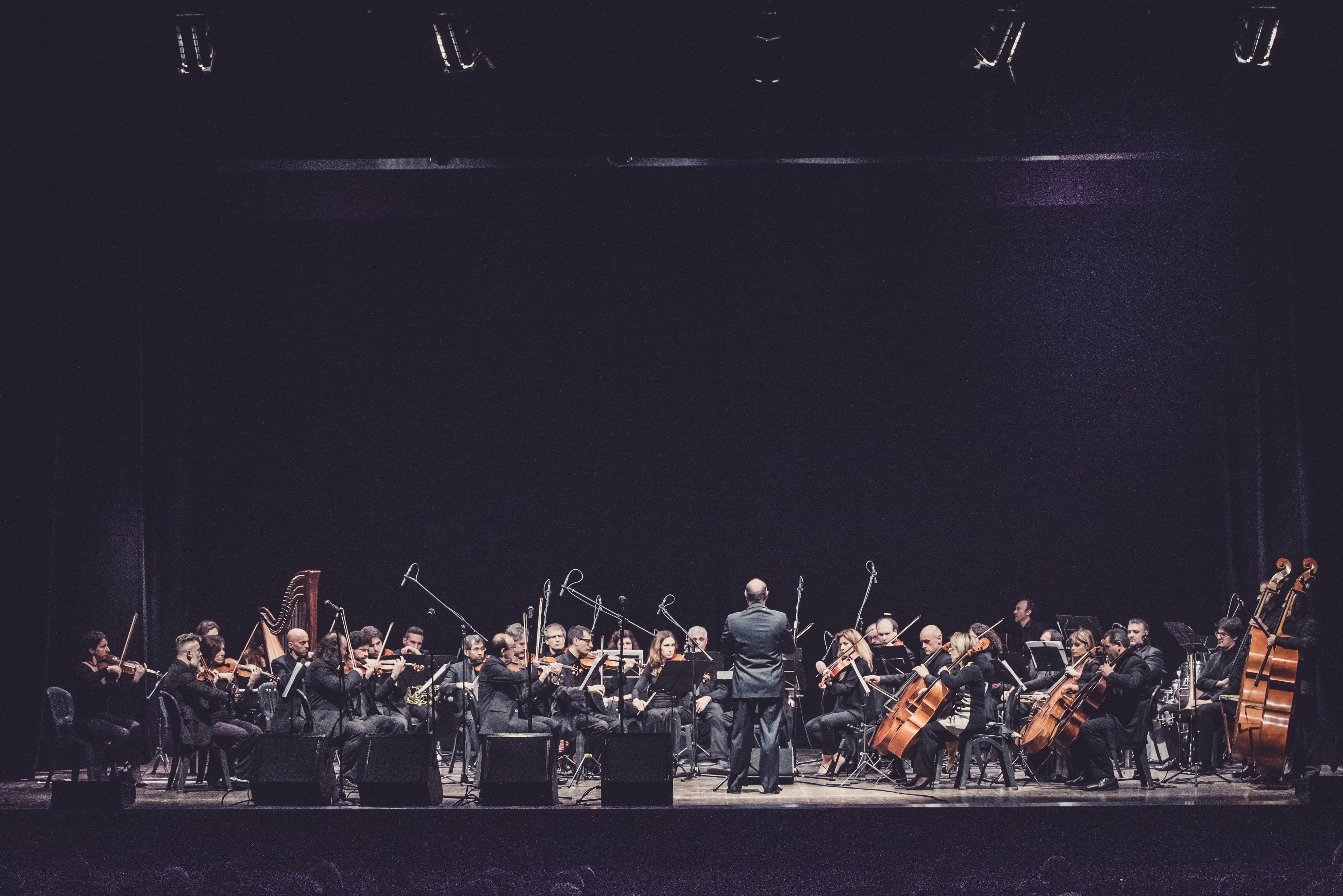 """Ludwig Van Beethoven, Sinfonia N. 9 In Re Minore, Op. 125 """"Corale"""" – Ore 17.30"""