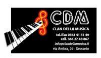 Clan della musica